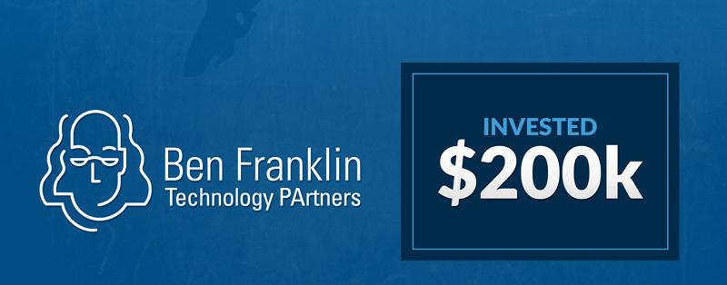 Ben Frankline Tech Partners Invested $200K